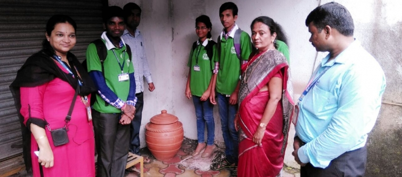 Mittal College – Green Initiatives