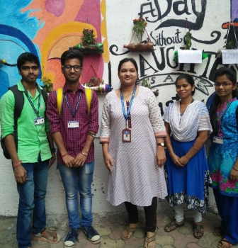 Mittal College – A fantastic success story!