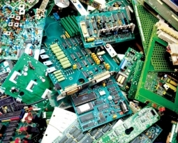 Your E-waste is more precious than you think!