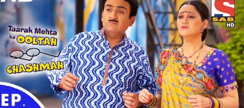 Taarak Mehta ka Ooltah Chashmah talks about Waste Management!